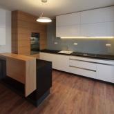 bar a kuchyně